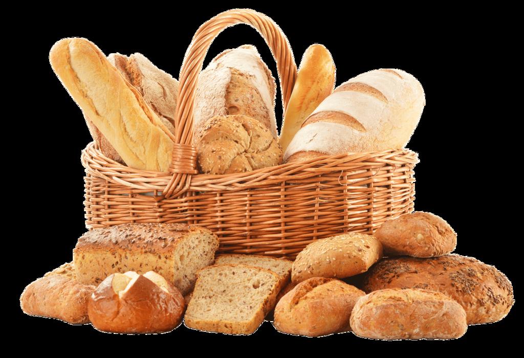El gluten y los antinutrientes del pan