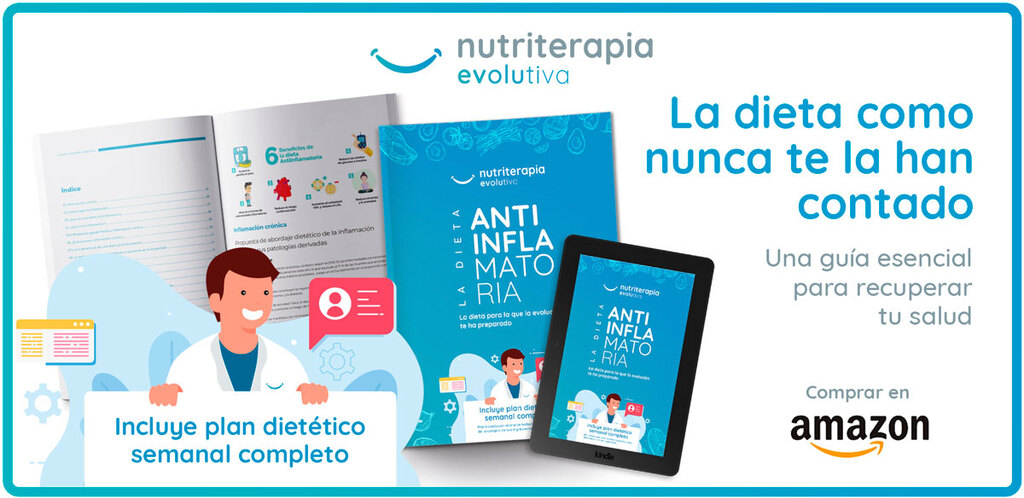 La dieta antiinflamatoria pdf