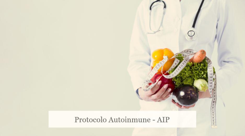 Dieta AIP - Protocolo Autoinmune Paleo