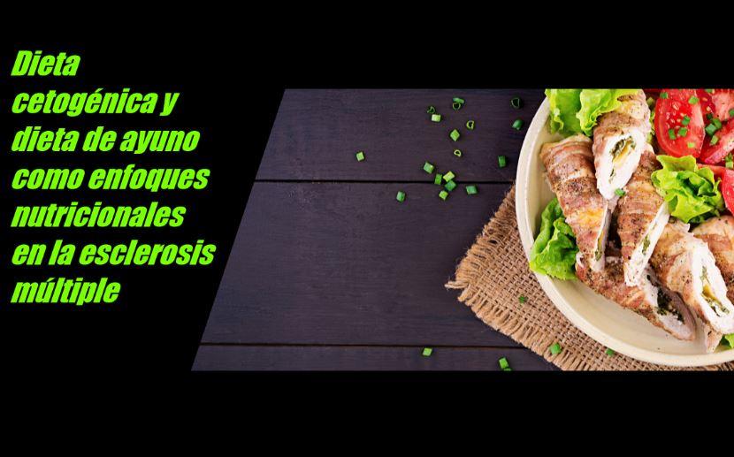Dieta cetogénica y ayuno para la esclerosis multiple