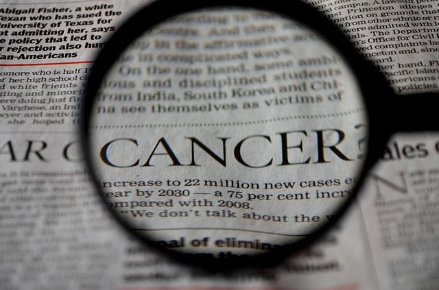 Dieta cetogénica cáncer