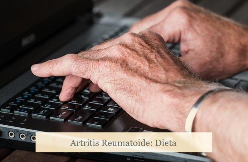 Artritis Reumatoide Dieta