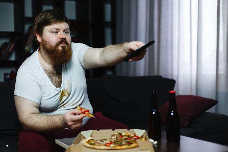 Dieta para el hígado graso no alcohólilco